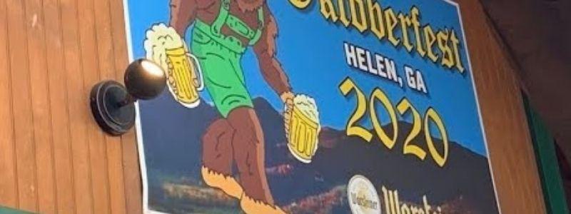 Oktoberfest Helen Georgia
