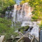 Amicalola Falls Park in Georgia