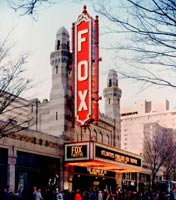 """Fabulous Fox Theatre"""
