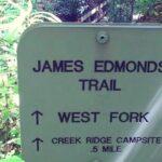 Hike or Backpack Georgia's James E. Edmonds Backcountry Trail
