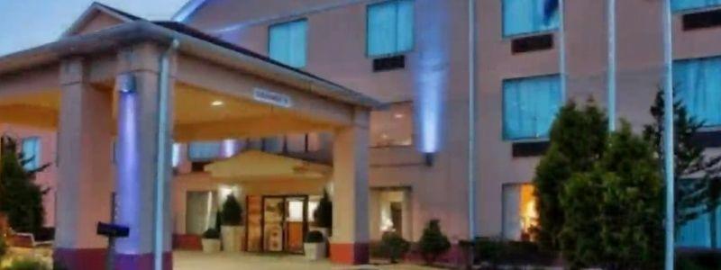 Holiday Inn Express Review Hiawassee, Georgia