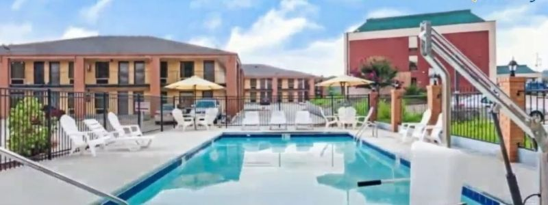 Hotels Douglasville, Georgia