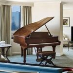 Luxury Hotels in Buckhead Atlanta