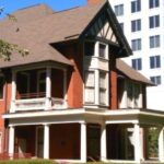 Margaret Mitchell House in Atlanta