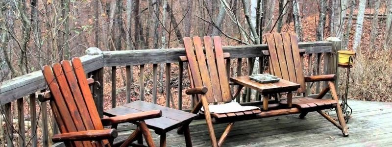 North Georgia Romantic Getaways