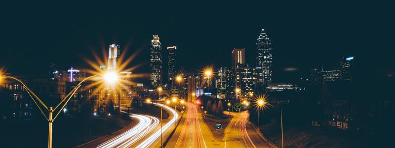 Cheap Getaway in Atlanta, GA