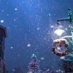 Winter Wonderland Celebrates The Holiday Season