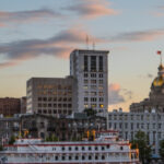 Stay in Savannah: Charming Hotels