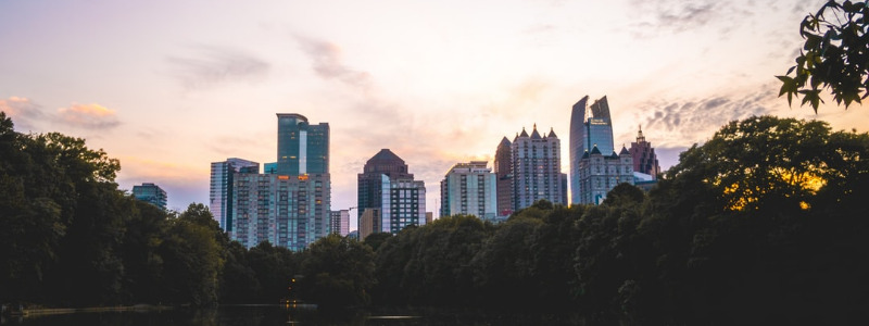 Historic Atlanta Attractions