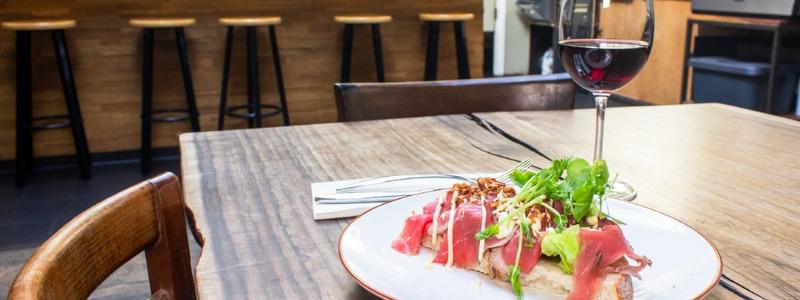 Atlanta Suburb Dining Hot Spots