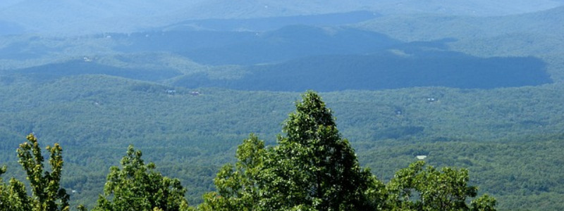 North Georgia Travel Destinations
