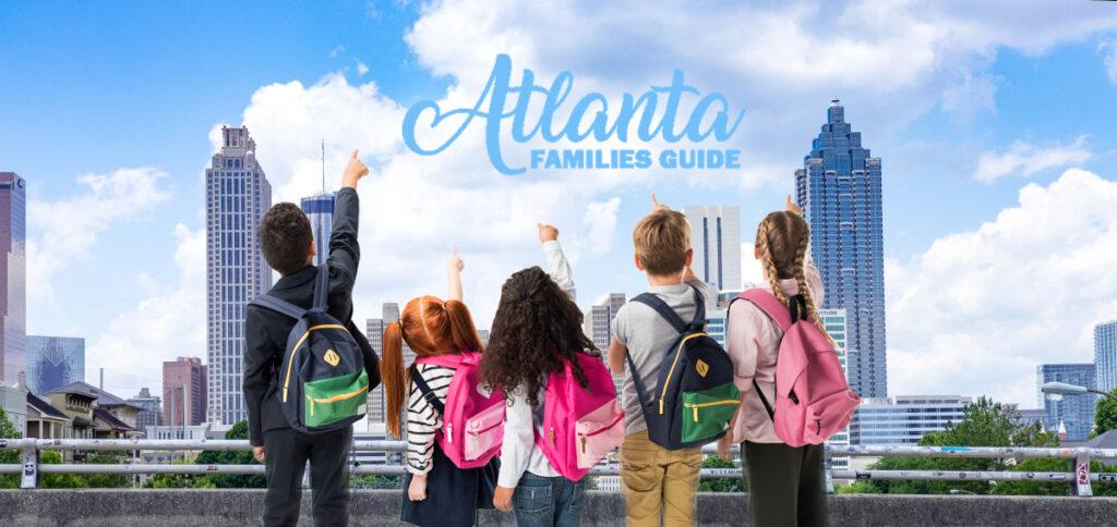Atlanta Families