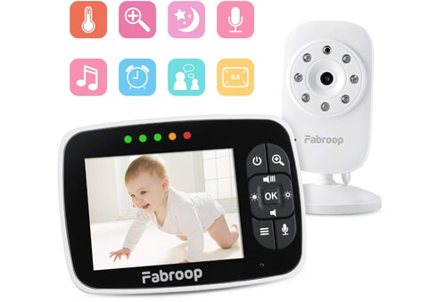 Baby Monitors Hearing Impaired