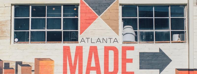 Attractions Atlanta