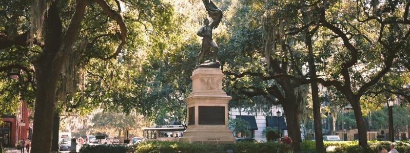 Squares Savannah