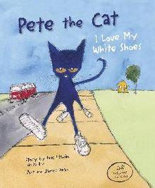 Pete the Cat - Wikipedia
