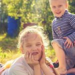 Playing in the Dirt: Is a Happy Kid a Dirty Kid?