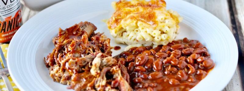 Atlanta Southern Food