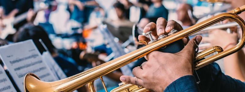 buy cheap Beginner Trumpets