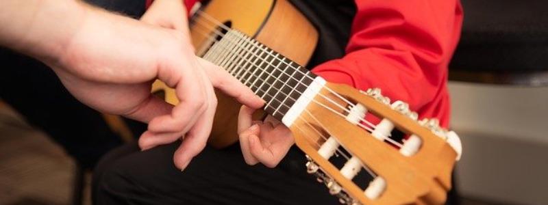 Affordable Beginner Guitar for Sale