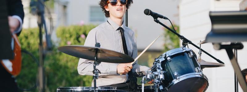 Beginner Drum Set for sale