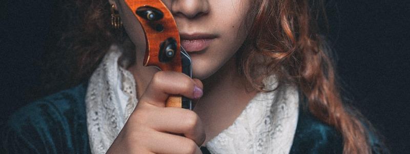 Inexpensive Beginner Violins for sale