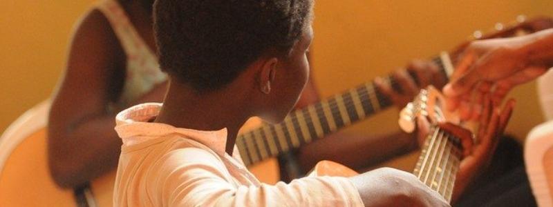 Music Classes Kids