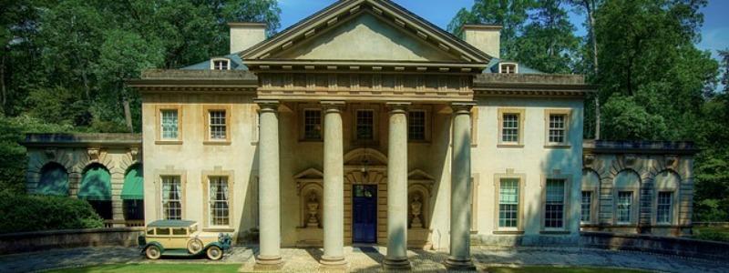 Atlanta Historic Houses & Gardens