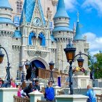 How to Survive Disney World with 3 Kids Under 5