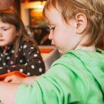 Top 10 Best Atlanta Restaurants With Great Kids Menus